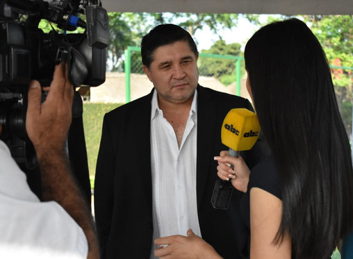 """En Fernando se adelantan e inician campaña preventiva contra dengue: """"Lucha por tu Vida"""""""