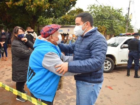 Colosal triunfo de Ricardo Estigarribia en internas liberales de Villa Elisa