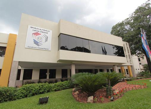 2020 año de Elecciones Municipales en Paraguay