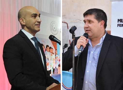 La ciudad de Fernando de la Mora contará con 6 dispensarios médicos nuevos