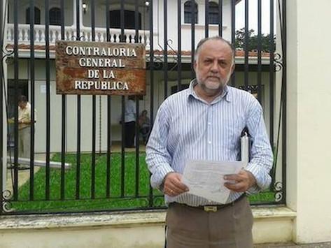 Andres Caballero pide a los roquealonseños que despierten como en Ciudad del Este