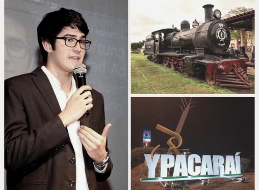 Quieren que Ypacaraí sea capital del turismo paraguayo