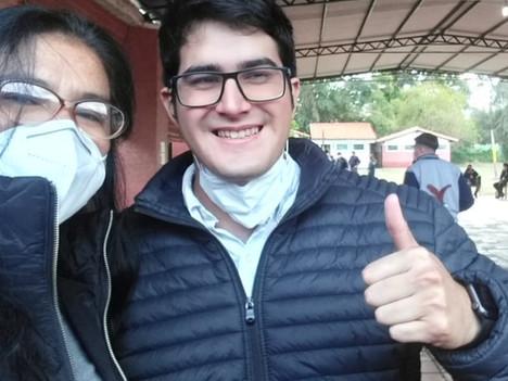 En Ypacaraí, nuevo liderazgo se hizo sentir en internas liberales