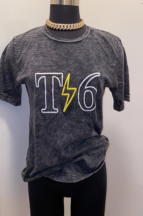T6 Tee - Machine Wash