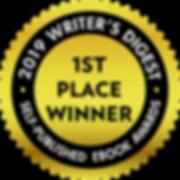 WD  SelfPubEbook-2019-WinnerSeals-1st.pn