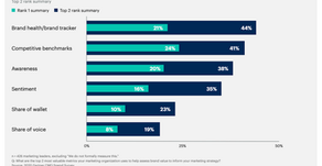 The Annual CMO Spend Survey - Part 2