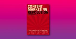 Content Marketing Revolution - Dane Brookes