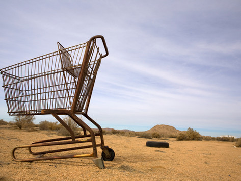 Capturing your consumer   3 considerations to avoid cart abandonment