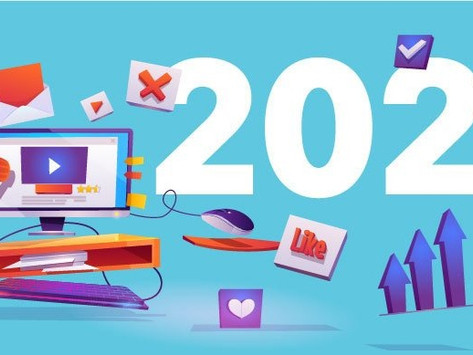 Fast thoughts | A new year for marketing