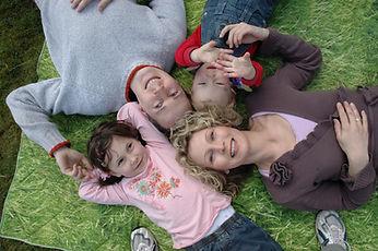 Susanne Wieseler Familie Buch Buchcover Kinder Foto Ehemann Sohn Tochter Einfach Kinder kriegen