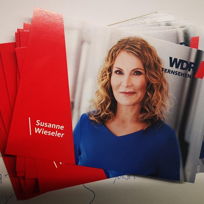 Susanne Wieseler WDR Fernsehen