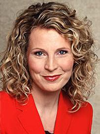 Autogrammkarte Susanne Wieseler ZDF Jugendsendung Doppelpunkt Autogramm Portrait