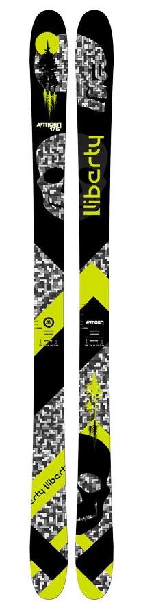 Antigen 2016
