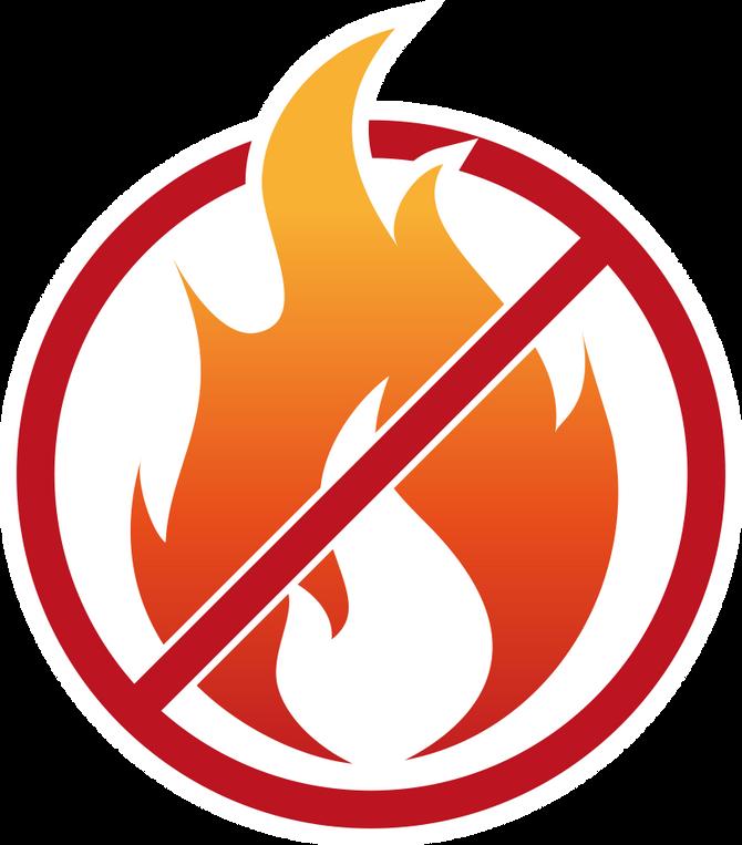 Brandschutz - Gefahr in der eigenen Wohnung
