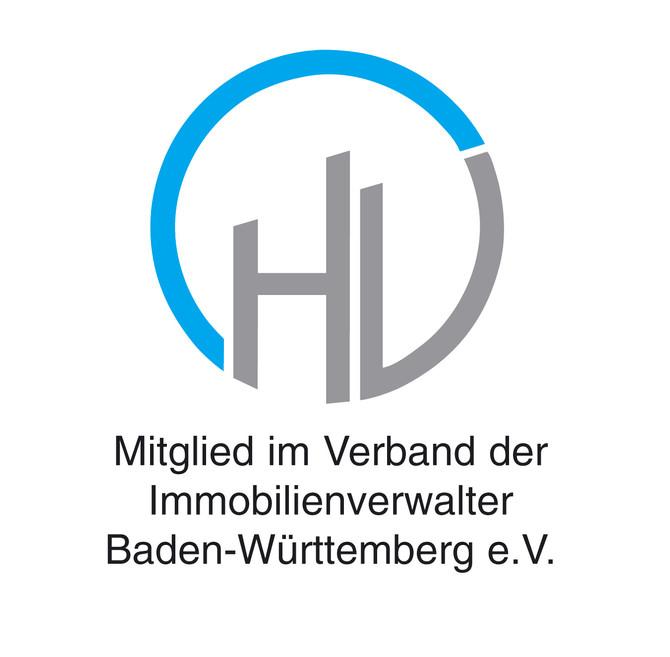 Wir sind Mitglied - VDIV Verband der Immobilienverwalter BW e.V.