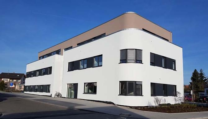 Gesundheitszentrum Heidelsheim