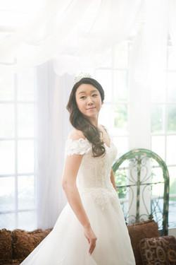 eunice wedding