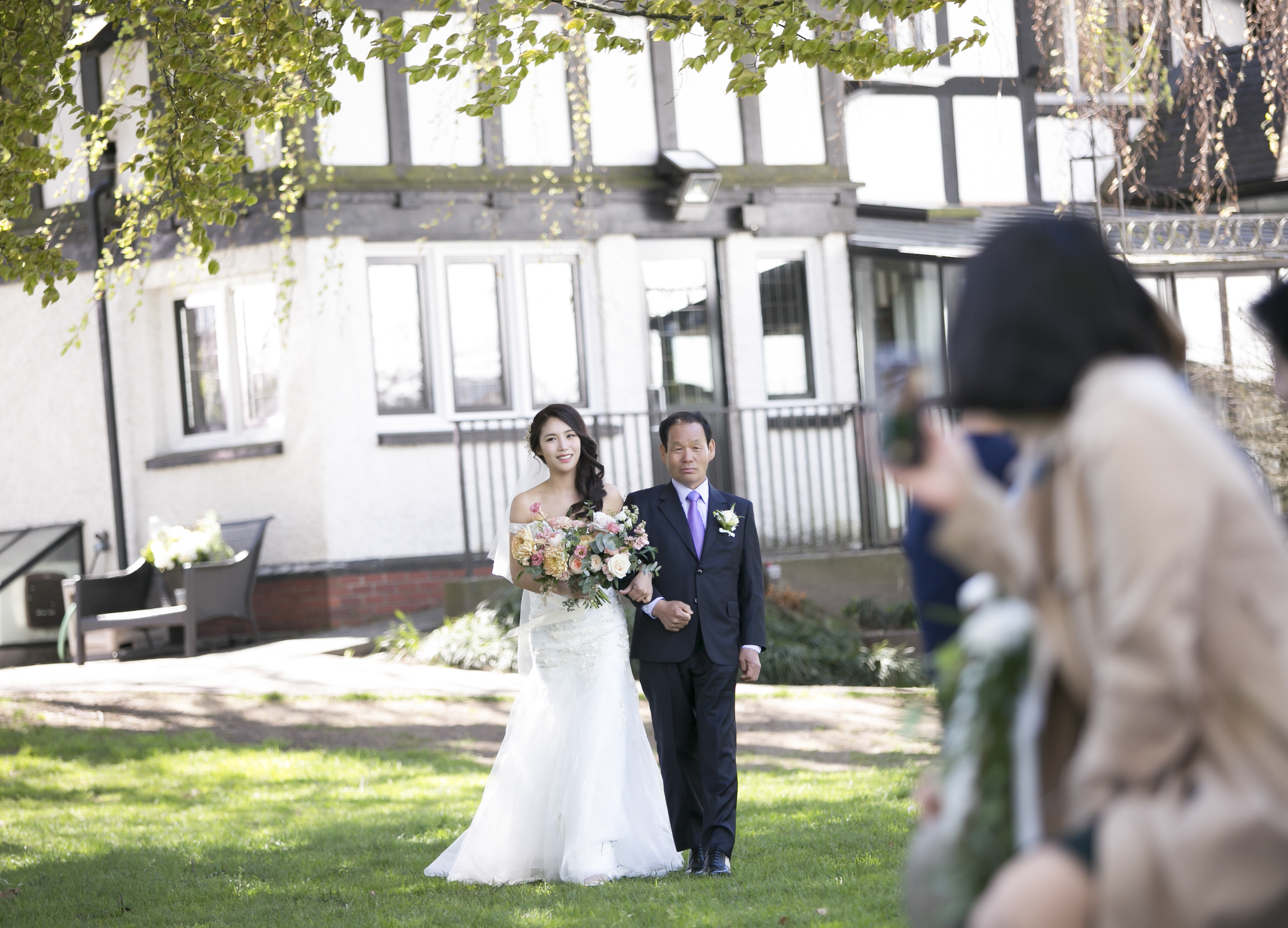 wedding photography in Vancouver