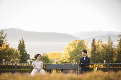 rosegarden wedding