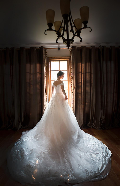 prewedding photo in vancouver