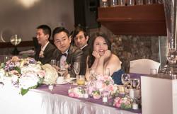 vancouver wedding day