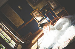 wedding studio in vancouver