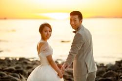 Prewedding photoshoot in Vancouver