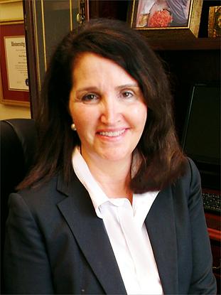Julie Yamin