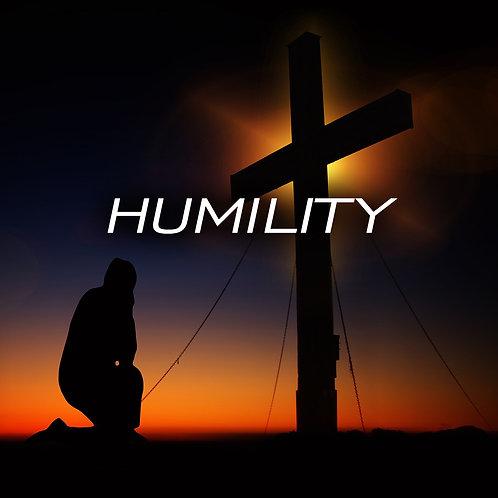 Humility DVD
