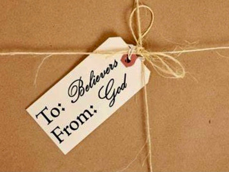 Are you fully utilizing your gifts?