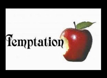 How well do you handle temptation?