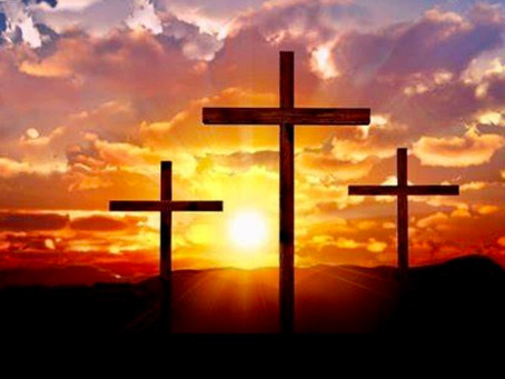 The blessings of The Cross