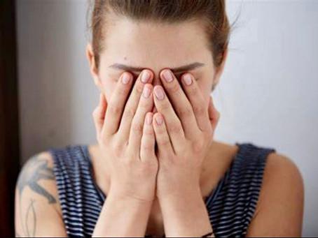 Overwhelmed? God's not!