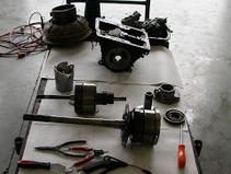 Avanti R3 Transmission Rebuild