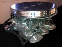 Double Barrel Carburetor Love