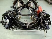 R4 Wilwood Brake System