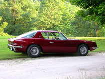Cherry Gurl – Formerly Our '63 Avanti