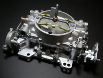 Carburetor Repair Question and Answer