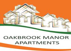 OakBrook real estate company logo