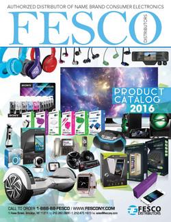 FESCO Catalog 2016