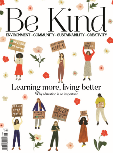 Be Kind cover