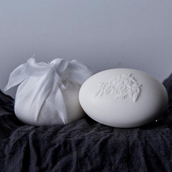 Noël Perfume Soap