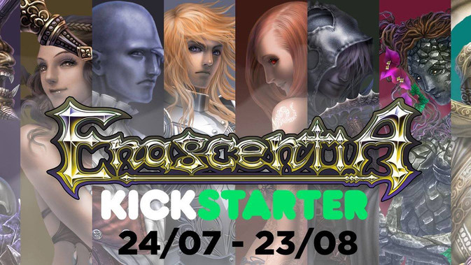 Enascentia is now on Kickstarter!