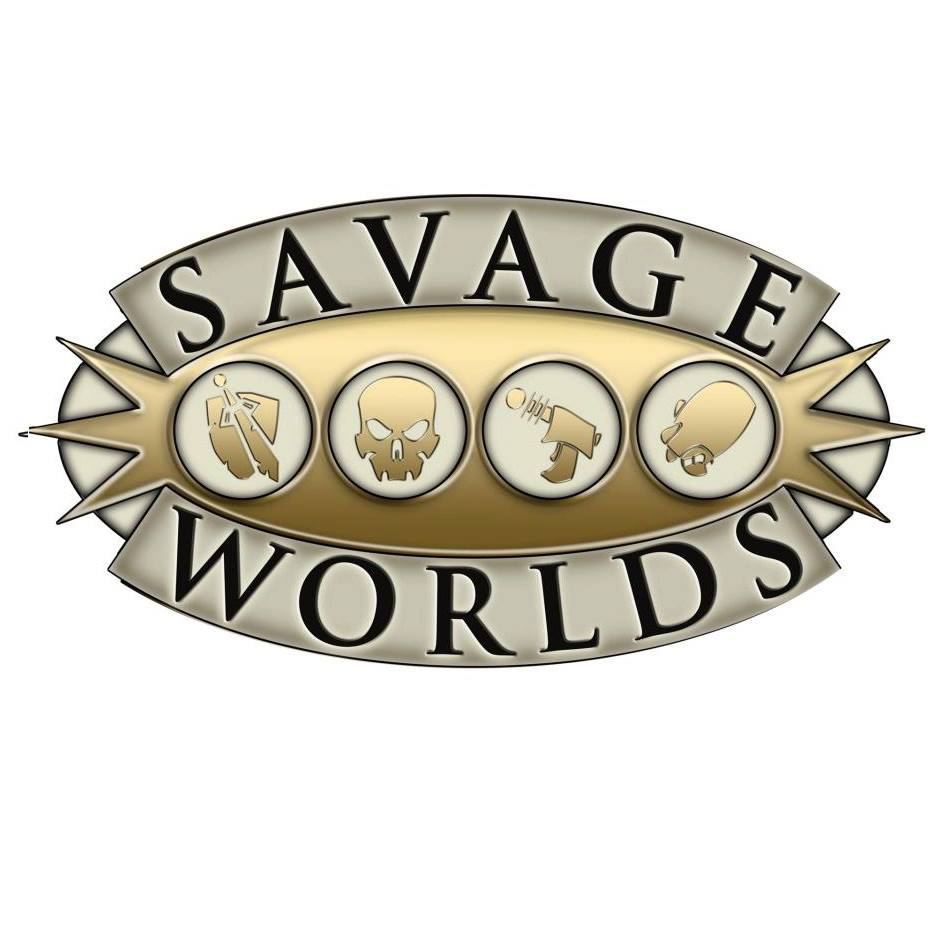 Savage Worlds Italia