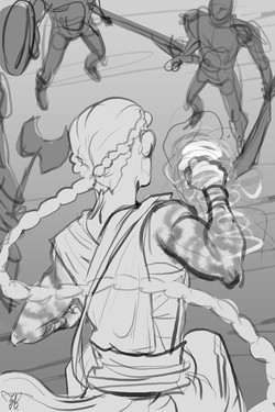 Monkgirl