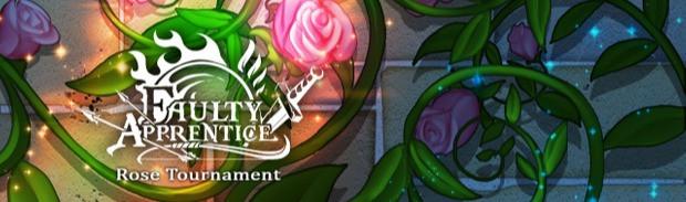 Rose Tournament