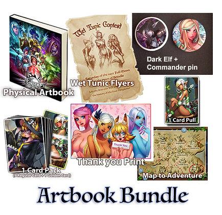 Artbook Bundle 🎁