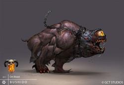 Oni Beast