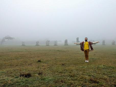 La Magica Nebbia degli Alliniamenti di Lagatjar.