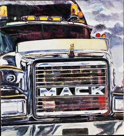 Stormy Mack 2, 2002